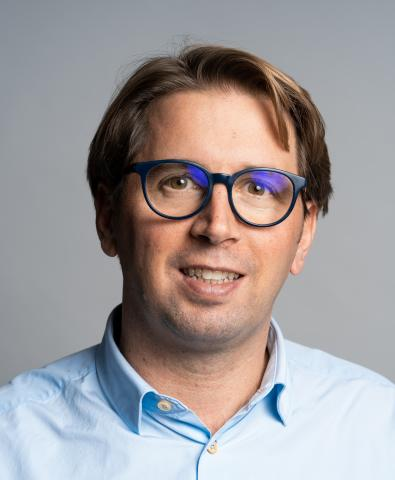 Dr Antoine Tremelot